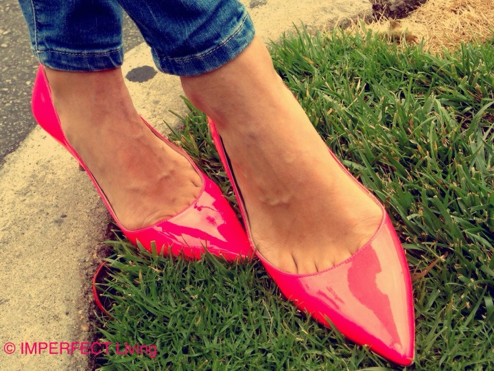 Shoes To Make YouSmile
