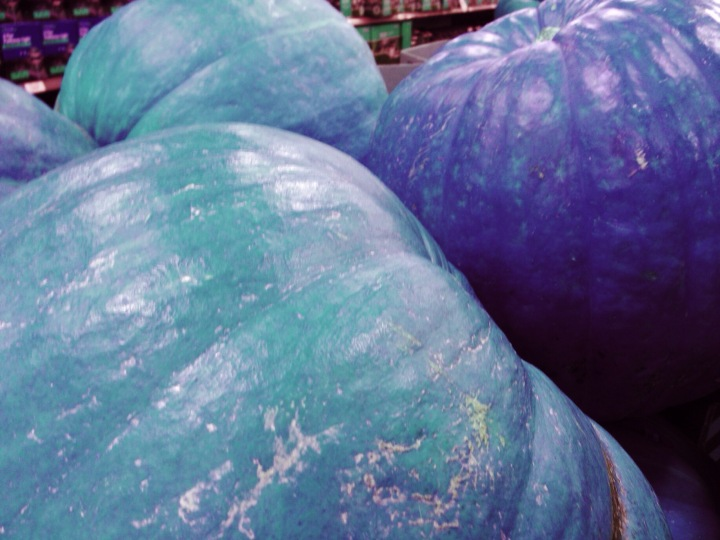 Why your pumpkin should be teal blue thisHalloween