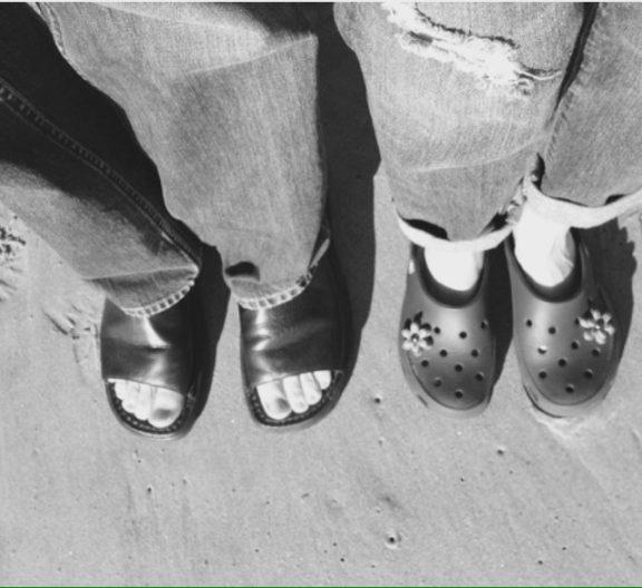 #FollowThoseShoes