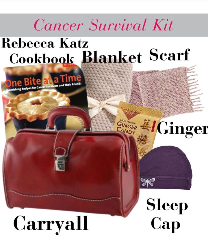 Cancer Survival Kit